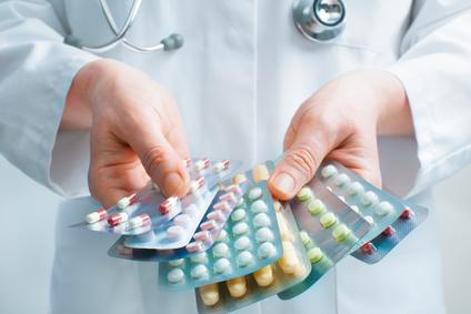 antibiotics anti-inflammatory
