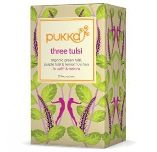 pukka tea holy basil