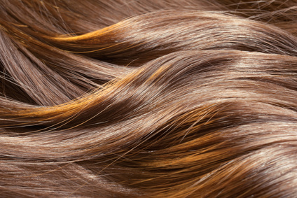 Allergy symptoms and hair loss (but don't forget iron)