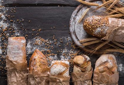 Scientists: wheat triggers inflammation(even if you're not coeliac)