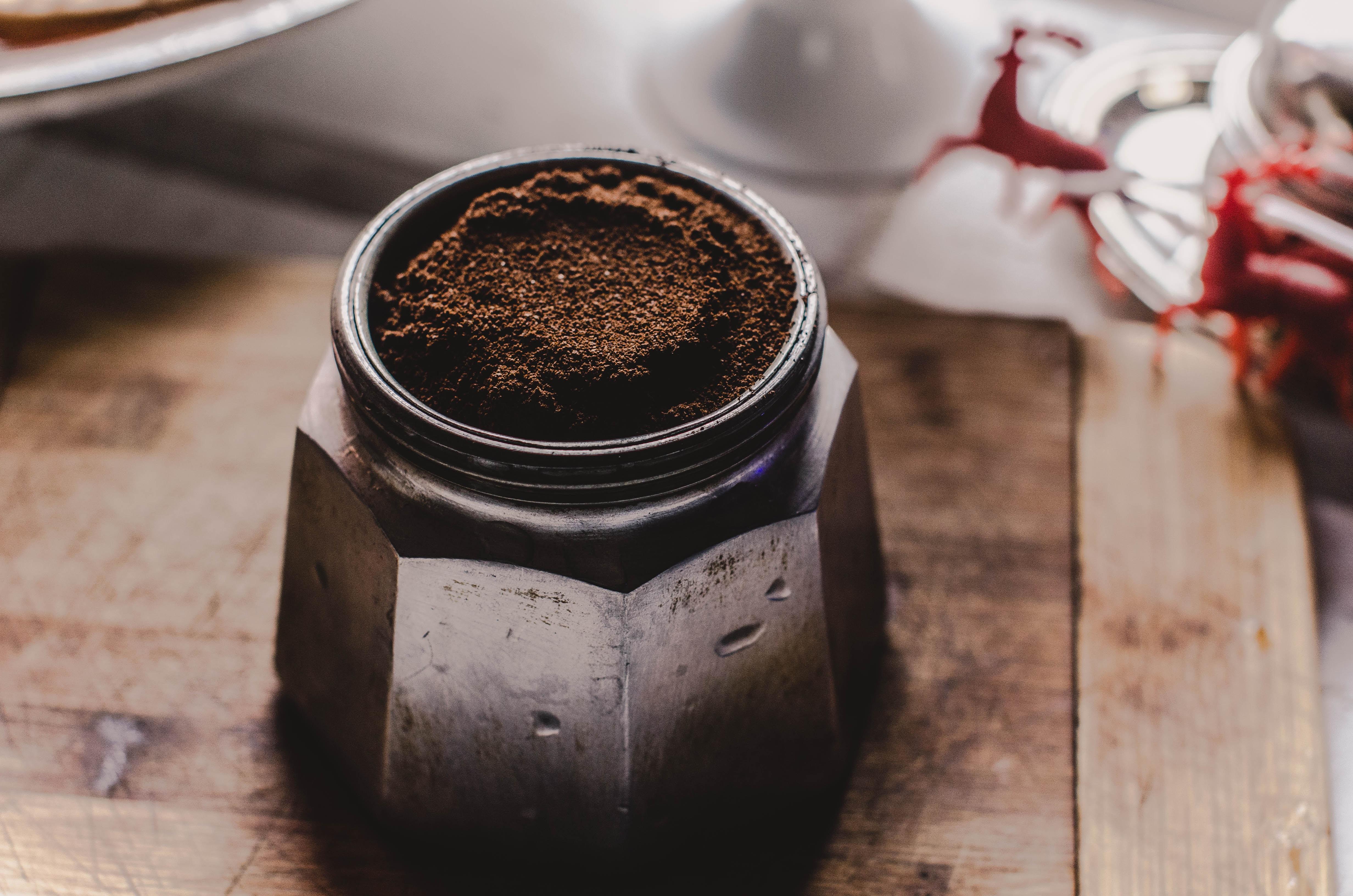 Histamine & Caffeine Addiction