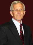 Ed Schulteis Healing House Board Member