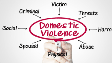 South Carolina ranks No. 6 for deadly violence against women