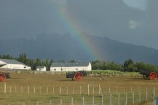 Patagonia Rainbow