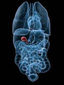 How I Stopped a Gall Bladder Attack Naturally