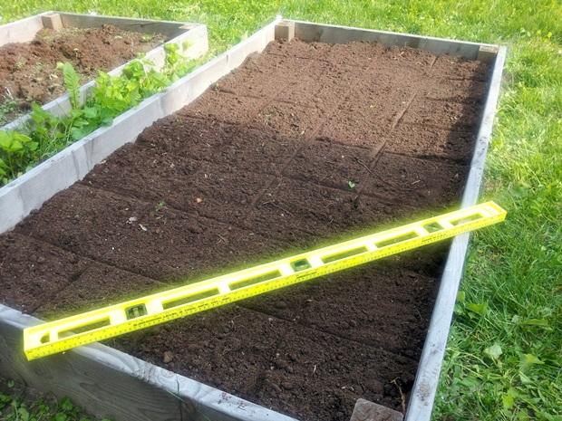 Let's Plant a Garden!
