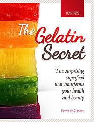 The Gelatin Secret Hibiscus Tea Recipe