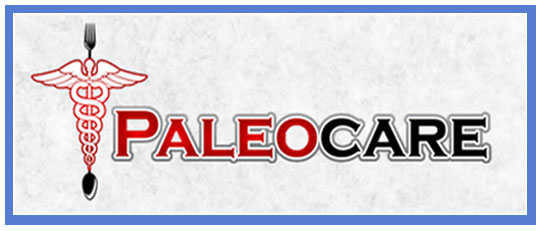 My Latest Interview on The Paleocare Podcast