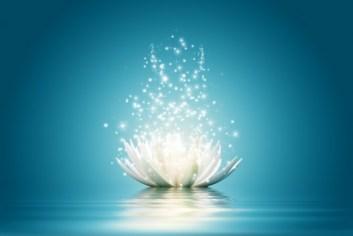 Reiki lotus