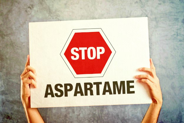 Aspartame   Halloween Candy Treats Posing Danger To Your Vision