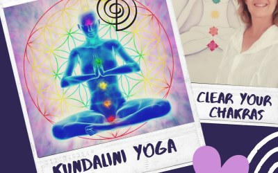 About Kundalini Yoga and My Practice