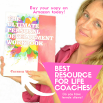 The Ultimate Personal Development Workbook