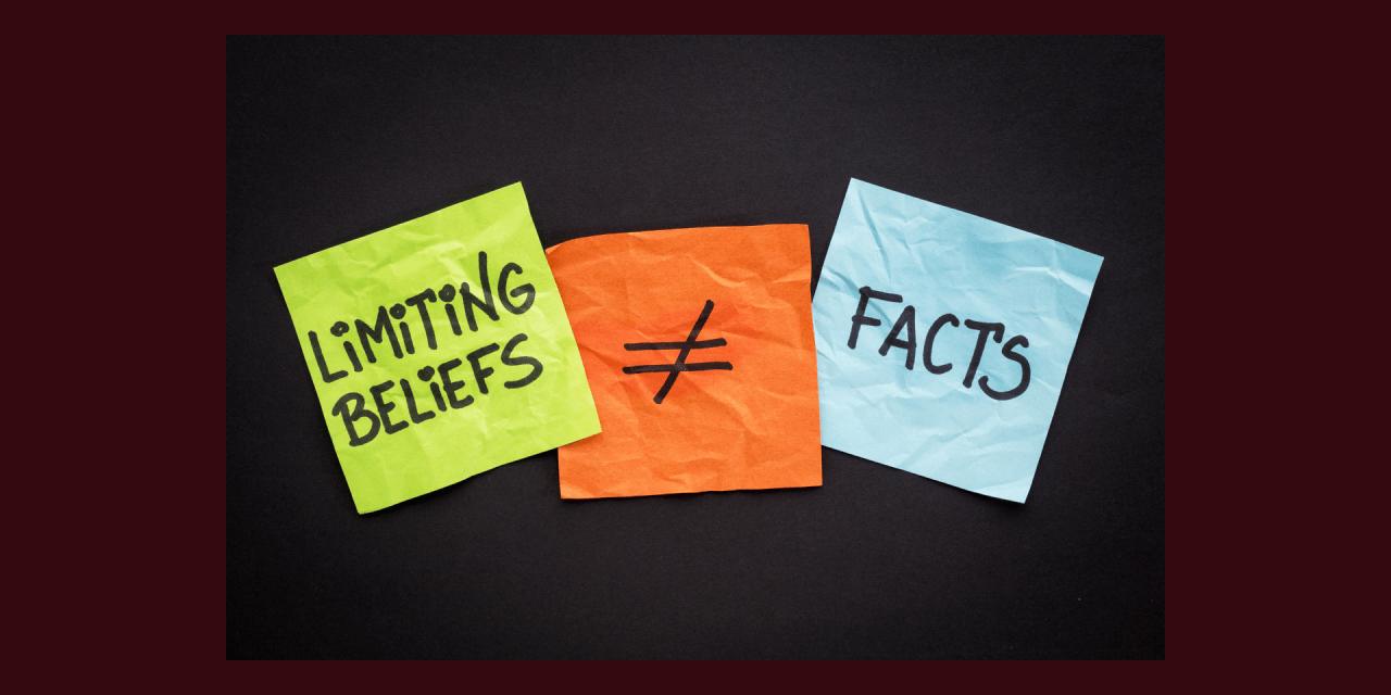 How to Change Your Core Beliefs | Personal Development