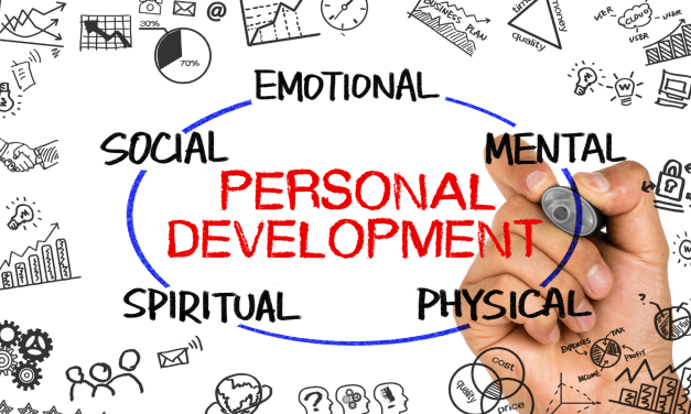 Why Personal Development?