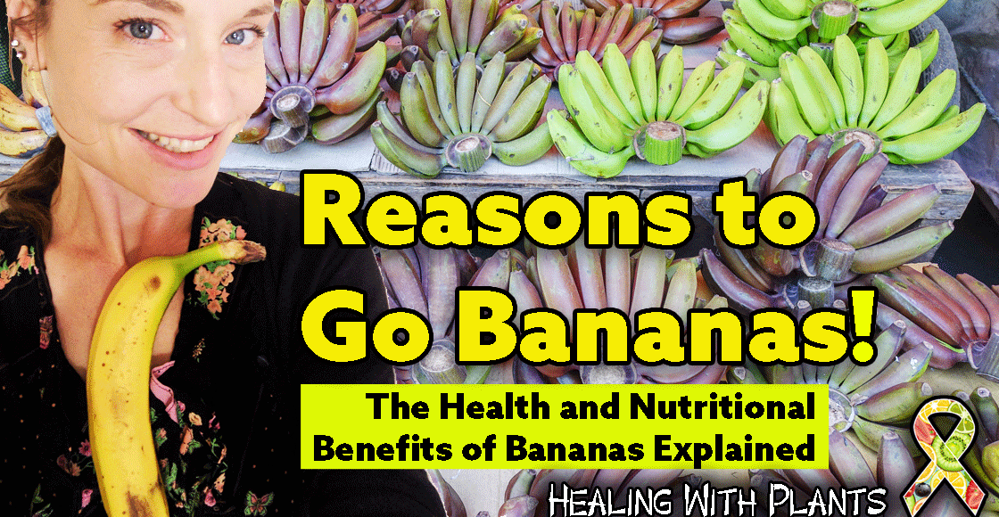 10 Health Benefits of Bananas Backed by Science