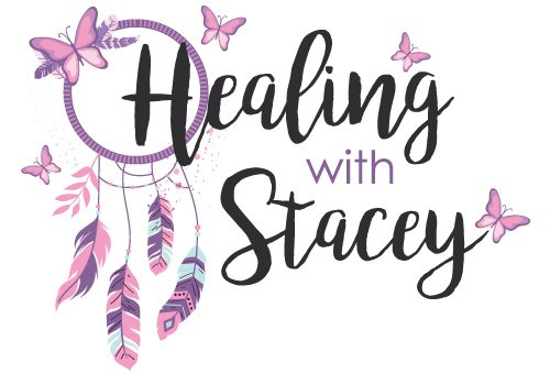 Healing with Stacey