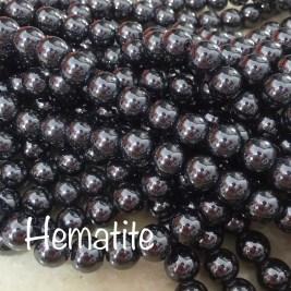 Hematite: Grounding, Balance, Calm, Confidence