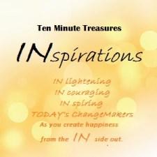 TmT INspirations..., yellow bubbles 300 x 300