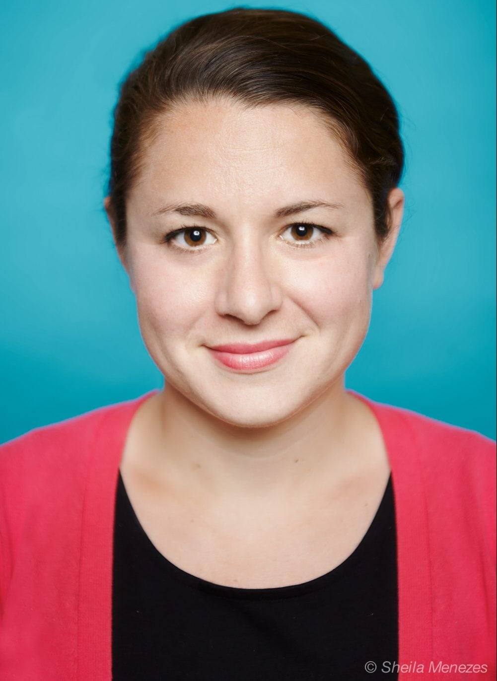 Amelia Fisher