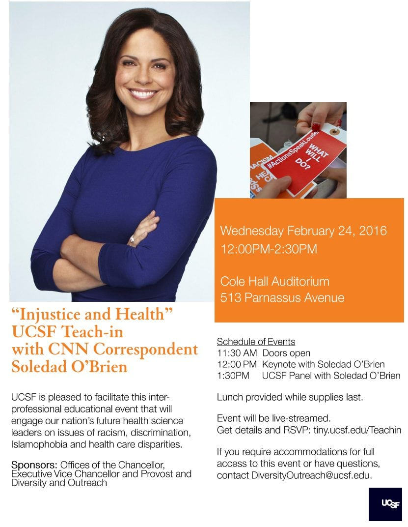 Le_Injustice and Health Flyer