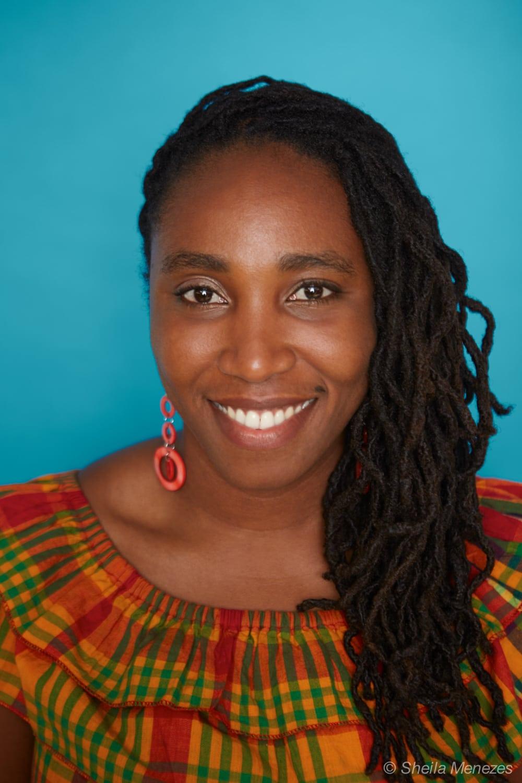 Tamara Augustine