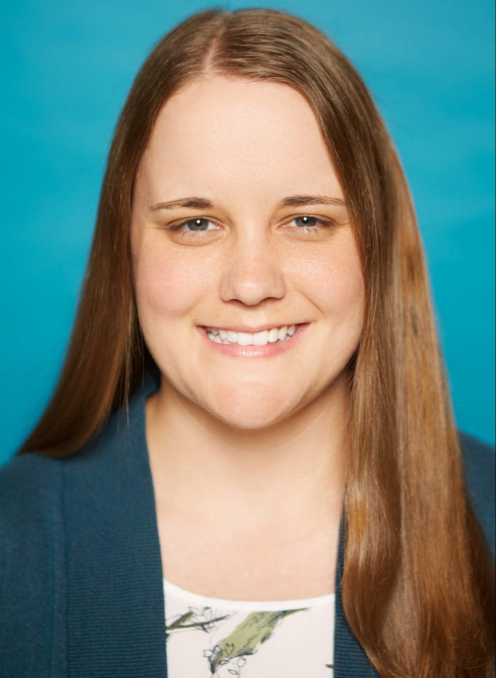 Rachel Lusk