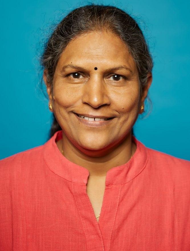 Kalpana Shah