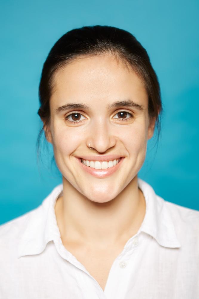 Stephanie Sirna