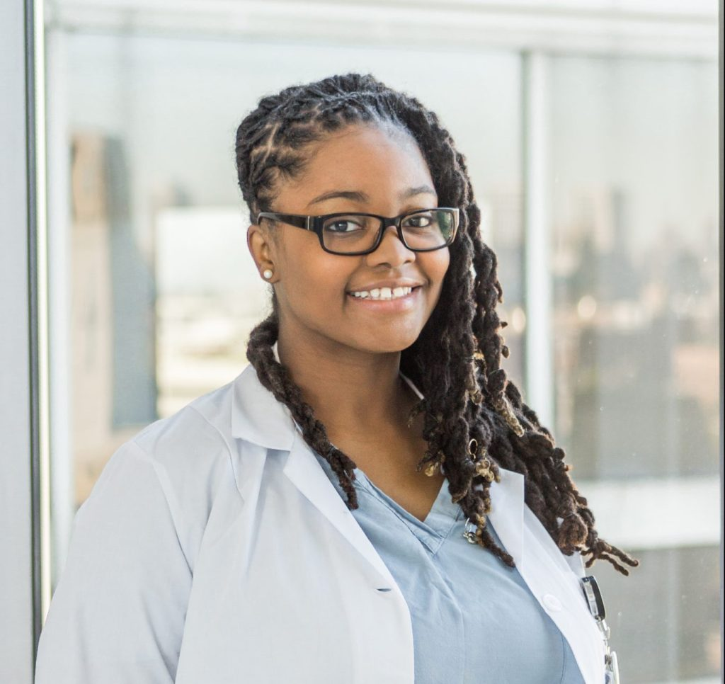 Chicago to Malawi to Navajo Nation: Expanding Who is My Patient   Nakyda Dean, MD