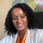 Angelique Karambizi