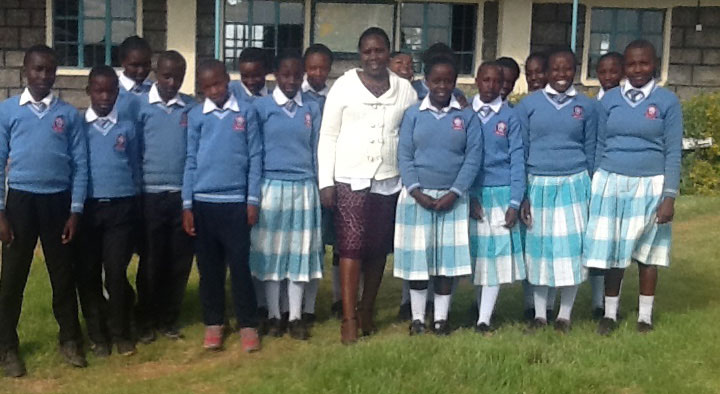 Success at Rapha Secondary School