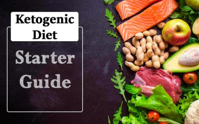 The Ultimate Keto Diet Starter Guide