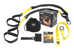 TRX Suspension Trainer Basic Kit + Door Anchor Review