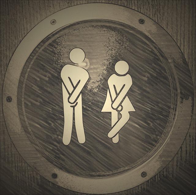 トイレ、頻尿、膀胱炎
