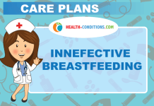 Innefective Breastfeeding