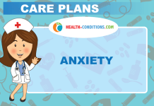 anxiety ncp