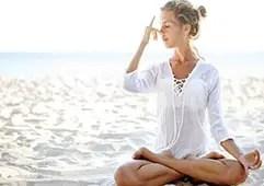 Yoga Atmung / Yoga / Atmung