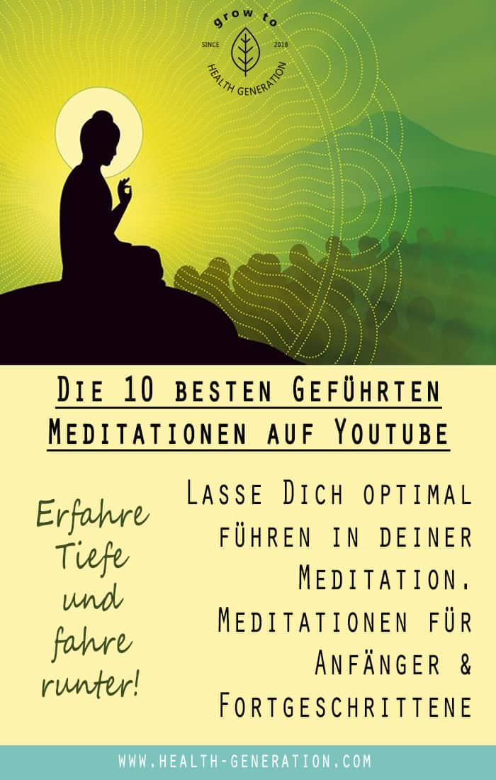 Geführte Meditationen youtube