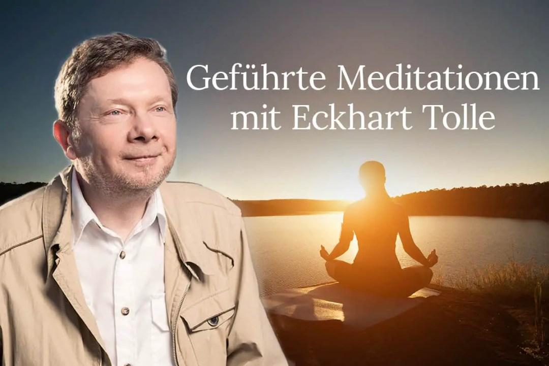 Eckhart Tolle online programm