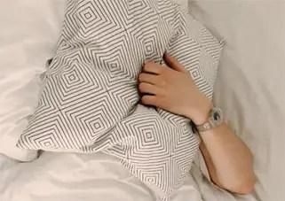 Schlaf verbessern