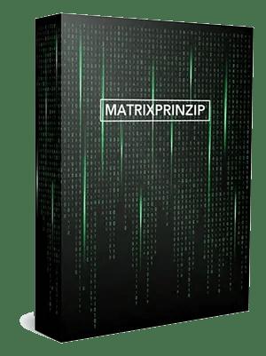 Matrixprinzip Coach Cecil Online Kurs
