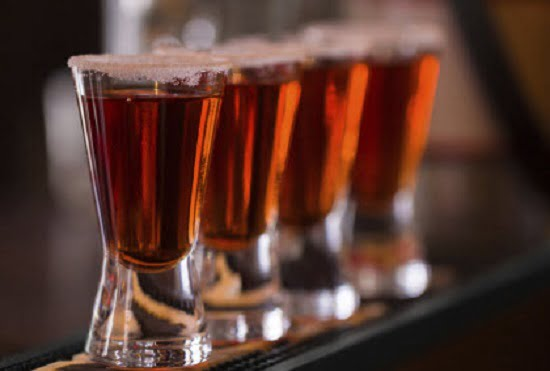 Biomarkers higher in binge drinkers - healthinnovations