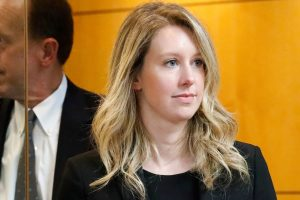 Ex-Theranos employee says the company looked into funding for patients