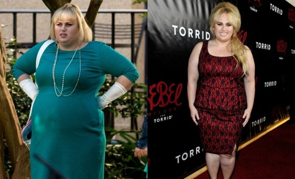 Rebel Wilson IMPRESSIVE Weight Loss Revealed! 3 BIG SECRETS!