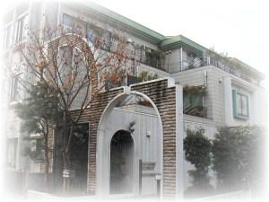 大山東集会所の写真