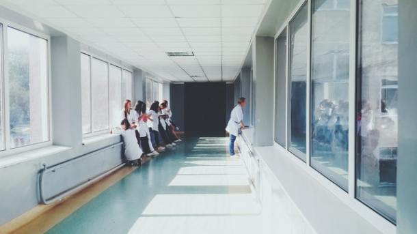Why I Fear Doctors Hospitals and Test Results
