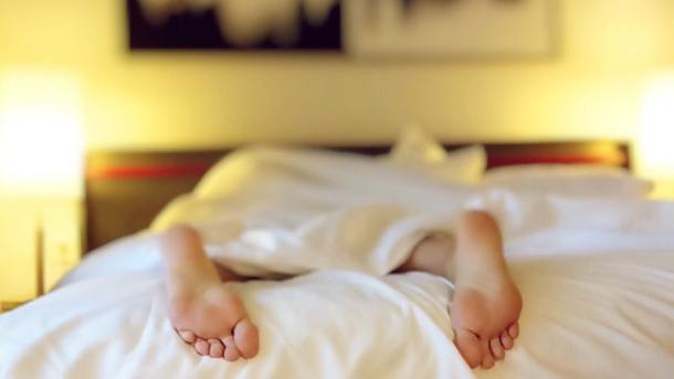 Fibromyalgia Morning Foot Pain - 4 Inexpensive and Easy Ways To Reduce It