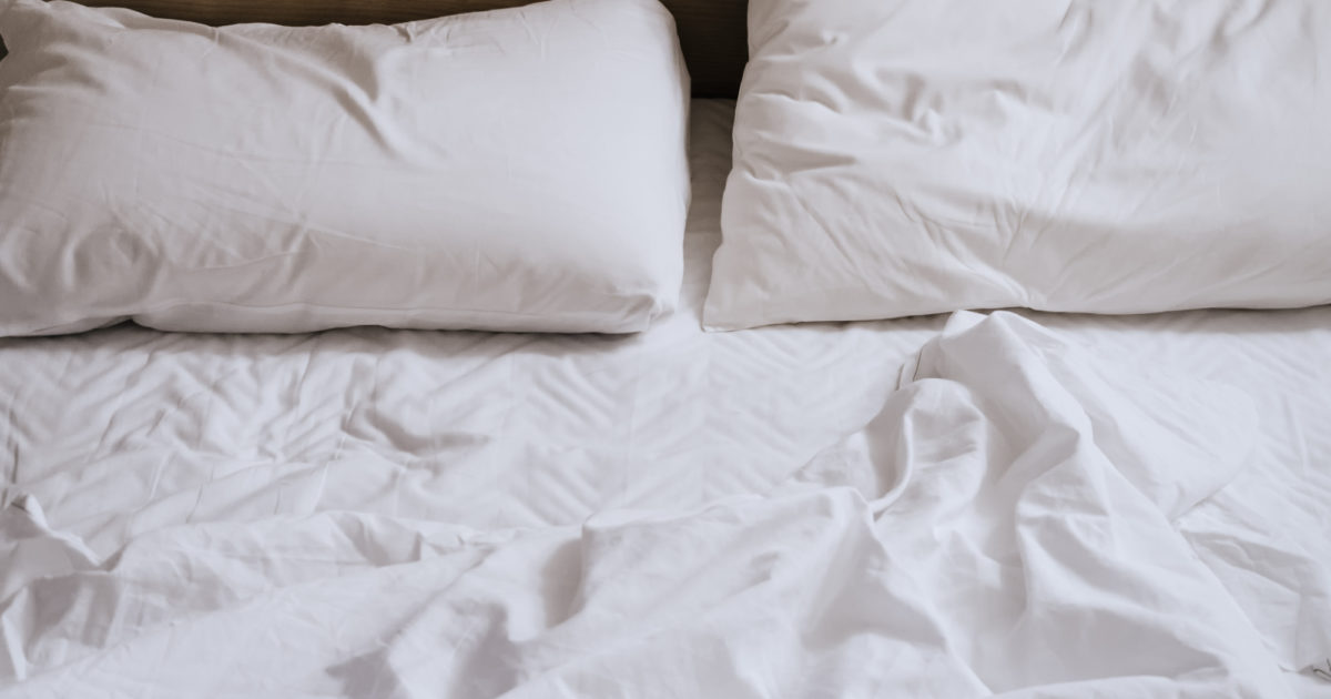 is your sleep position causing you back pain health essentials from cleveland clinic