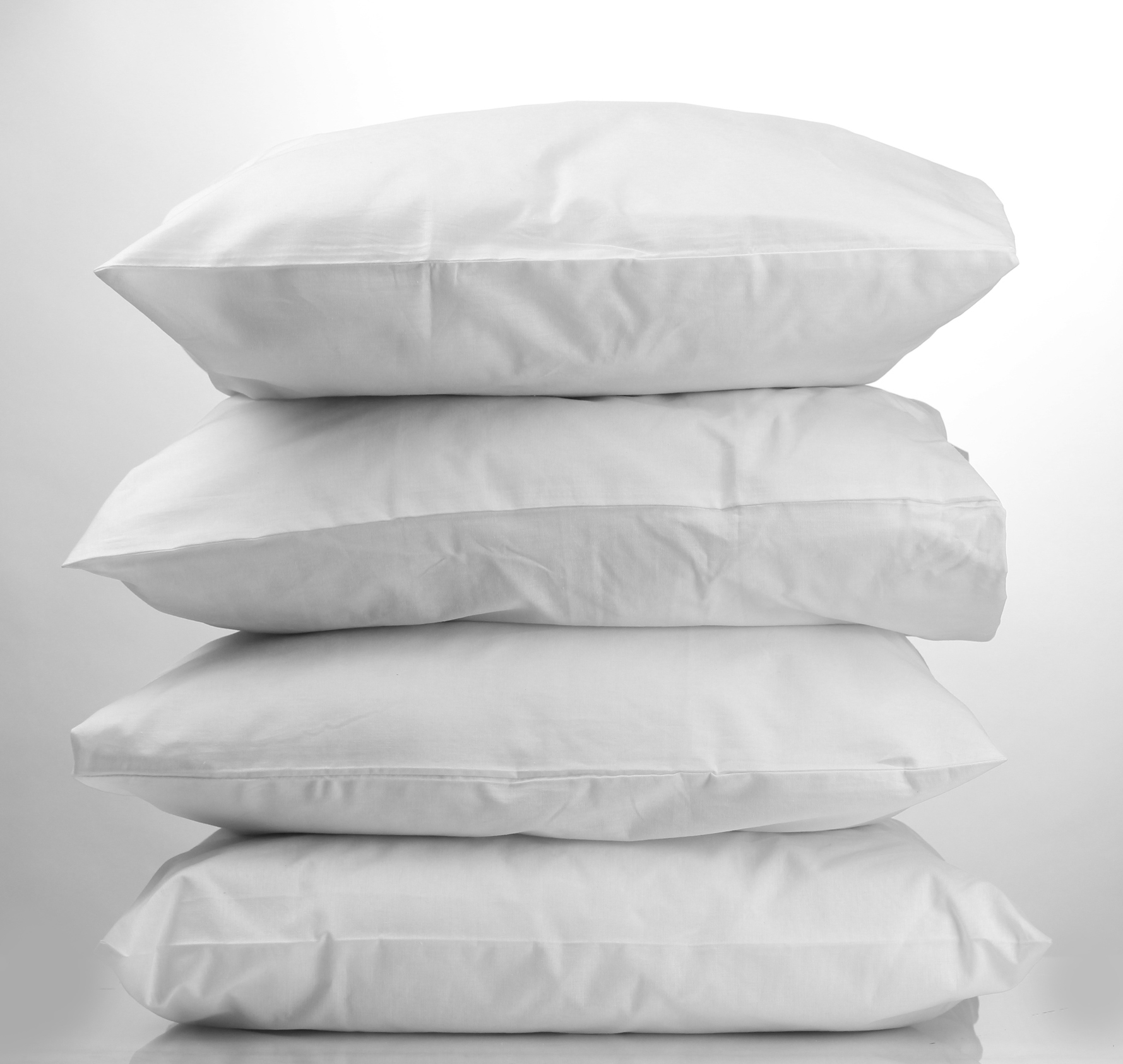 Is Your Pillow Giving You A Stiff Neck While You Sleep Health Essentials From Cleveland Clinic