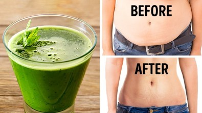 bedtime-drink-to-remove-belly-fat
